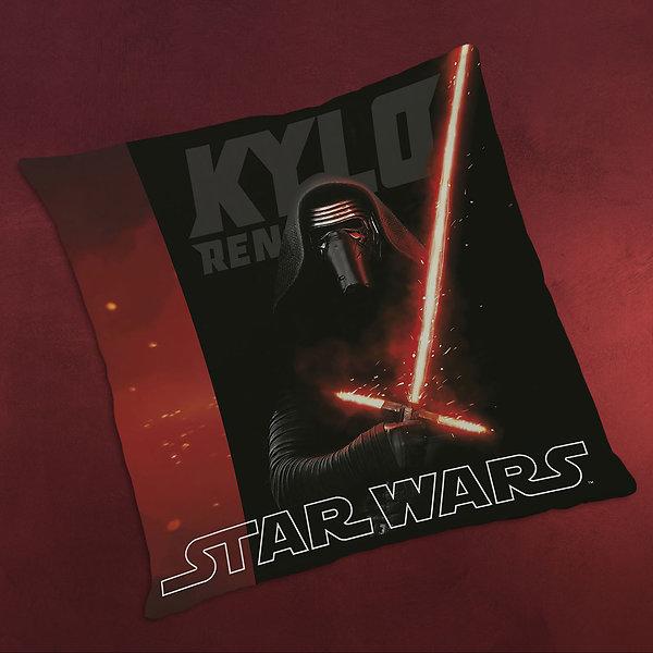 Star Wars - Kylo Ren Kissen