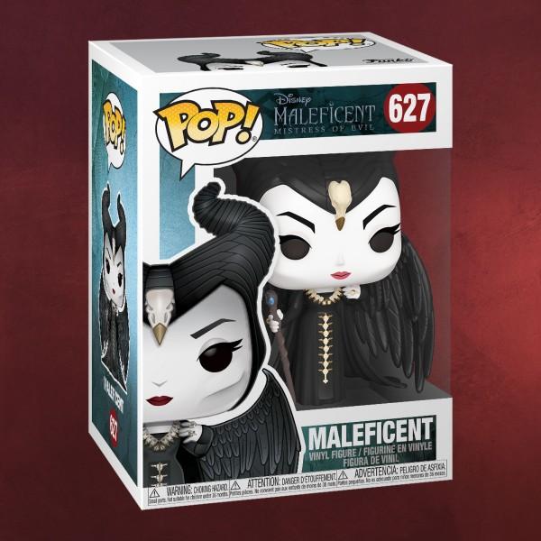 Maleficent - Mistress of Evil Funko Pop Figur