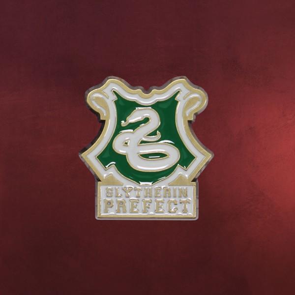 Harry Potter - Slytherin Vertrauensschüler Pin