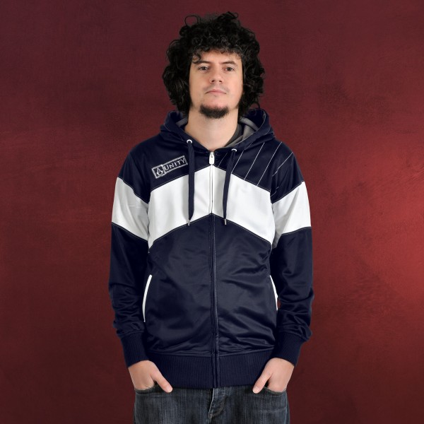 Assassins Creed Unity Logo Kappu-Jacke