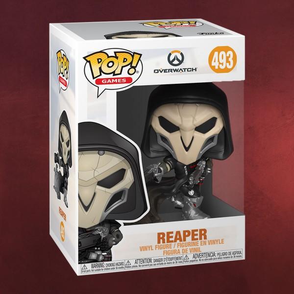 Overwatch - Reaper Funko Pop Figur