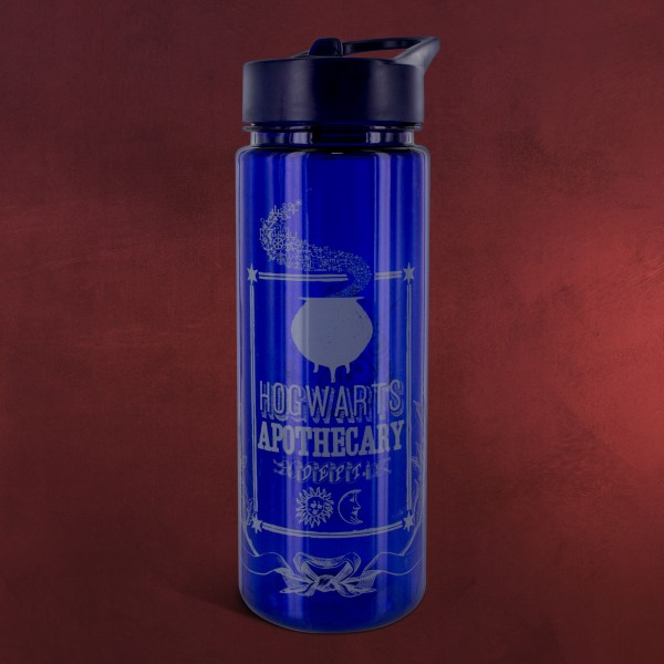 Harry Potter - Hogwarts Apothecary Department Trinkflasche