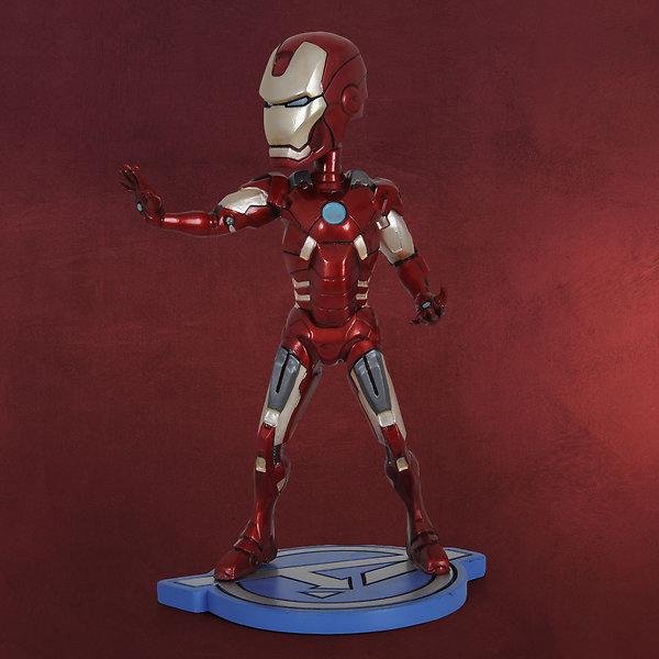Iron Man - Avengers Wackelkopf-Figur