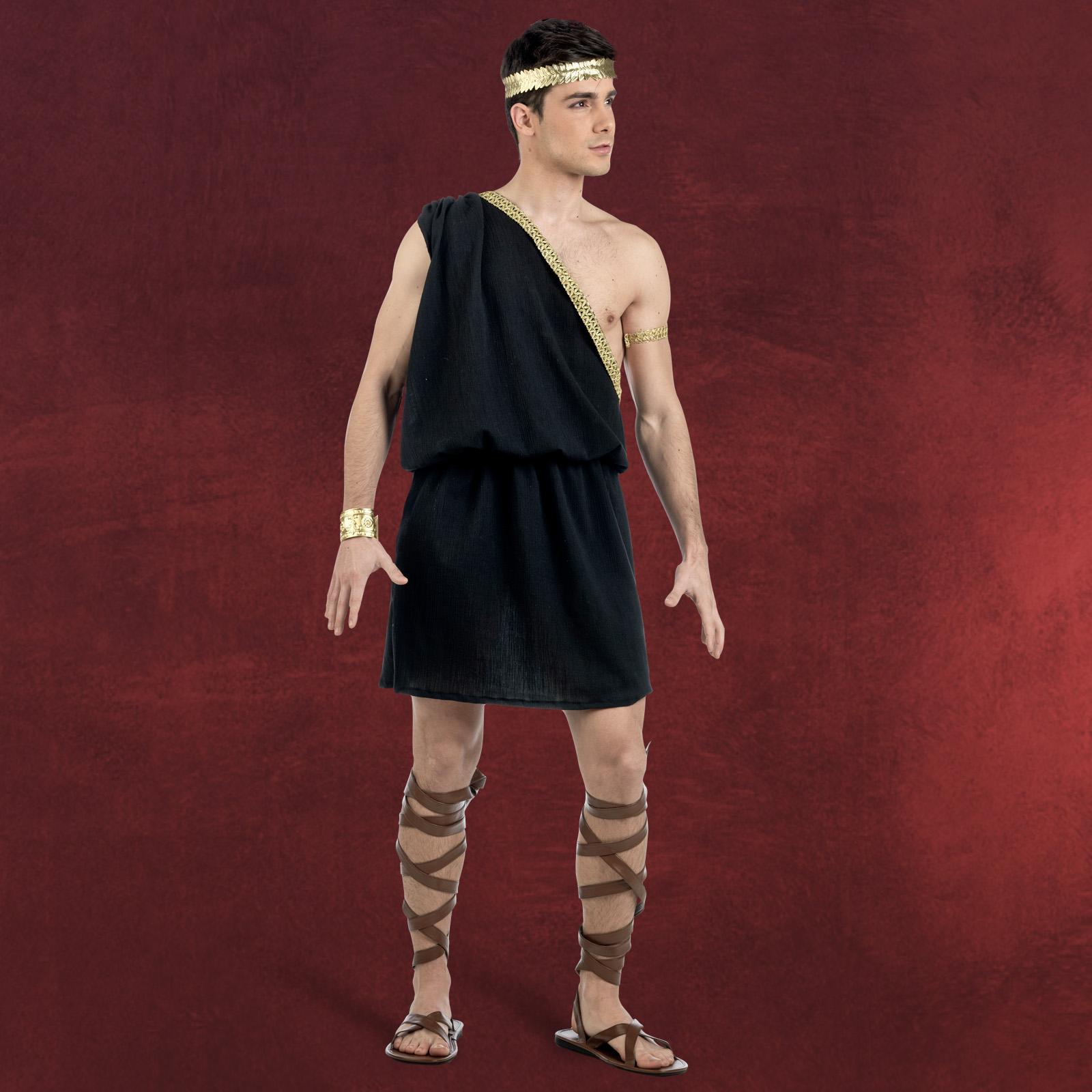 Griechische antike Penis Kleidung