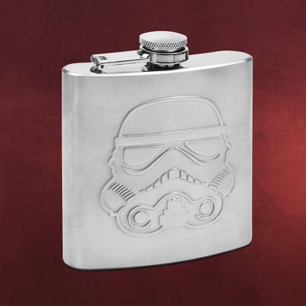 Original Stormtrooper Flachmann