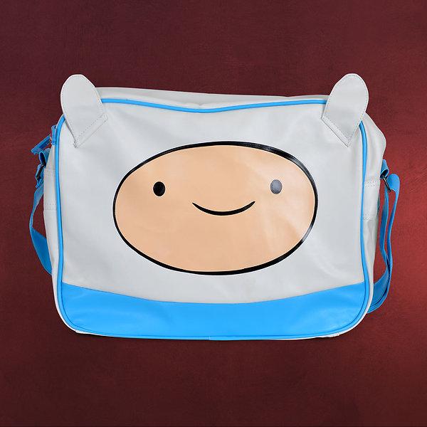 Adventure Time - Finn Tasche