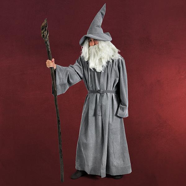 Gandalf Kostümset