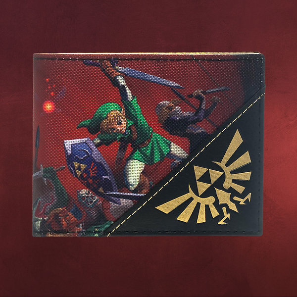 Zelda - Ocarina Of Time Geldbörse