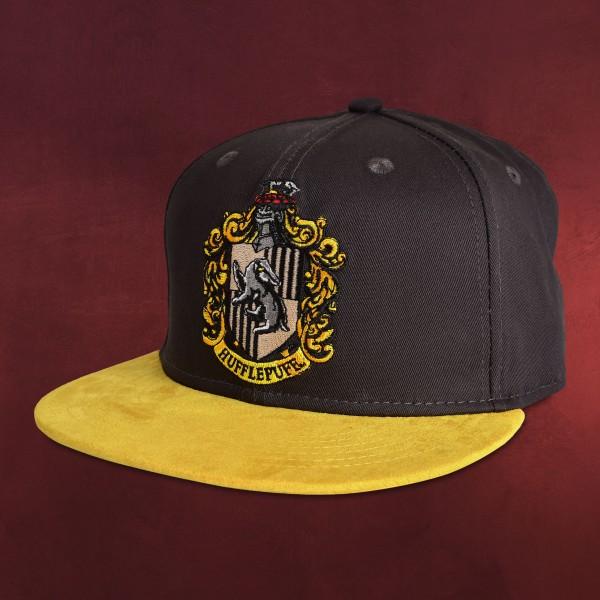 Harry Potter - Hufflepuff Wappen Snapback Cap
