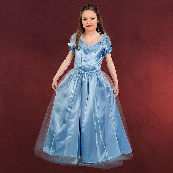 Cinderella - Märchen Kostüm Kinder