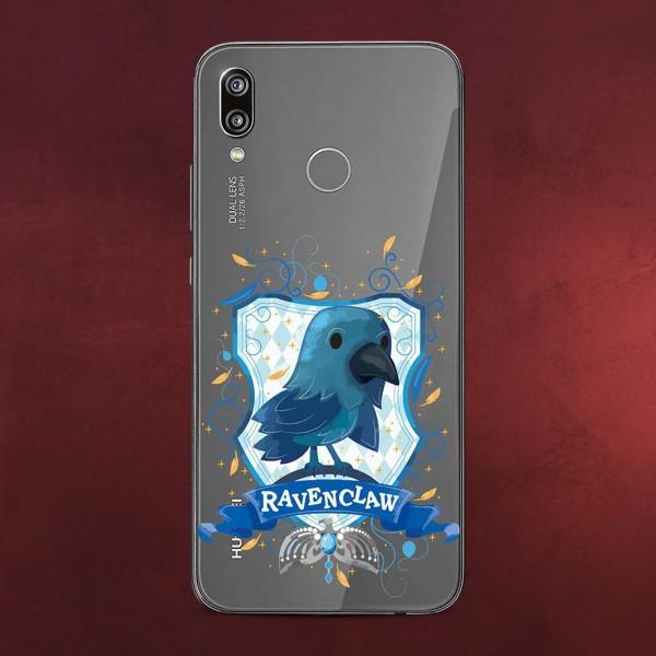 Harry Potter - Magical Ravenclaw Huawei P20 Lite Handyhülle Silikon transparent