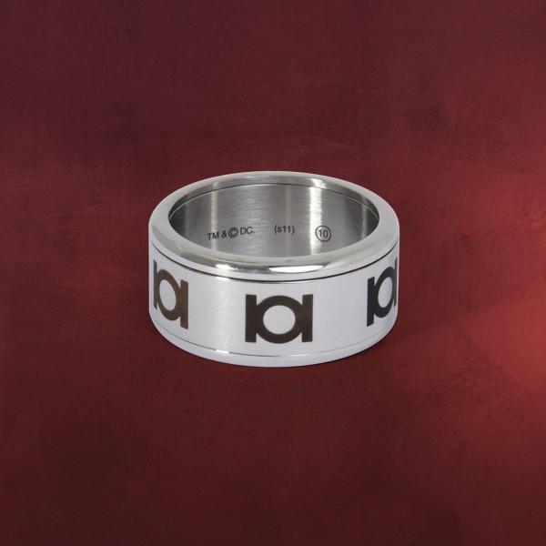 Green Lantern Symbol Ring