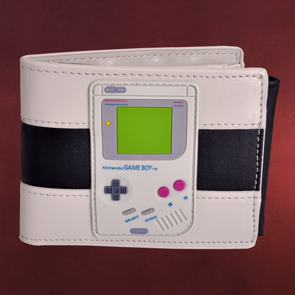 Game Boy - Nintendo Classic Geldbörse