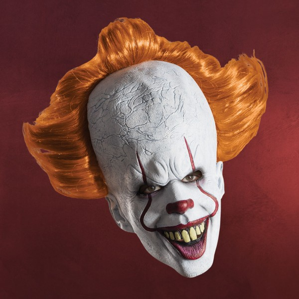 Stephen Kings ES - Pennywise Maske