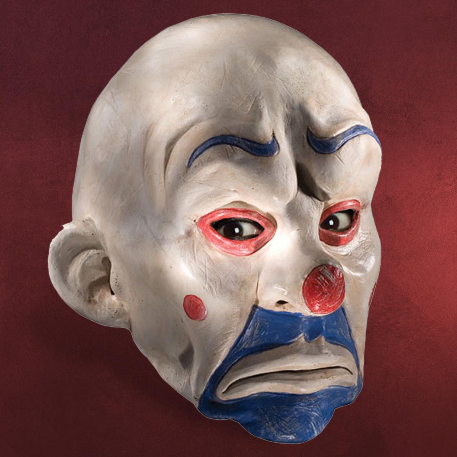 Batman Joker Clown Maske Elbenwald