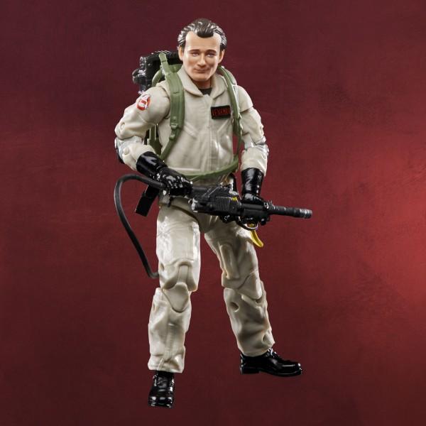 Ghostbusters - Dr. Peter Venkman Actionfigur 15 cm