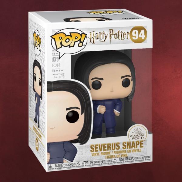 Harry Potter - Professor Snape Yule Ball Funko Pop Figur