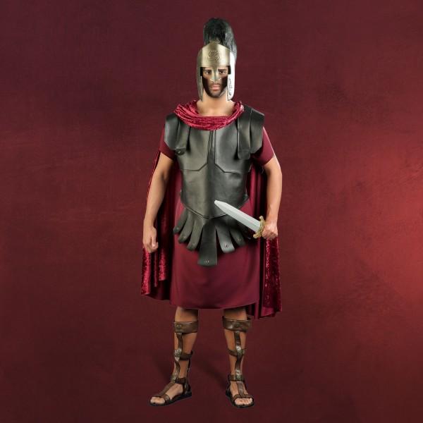 Römischer Kämpfer - Kostüm Herren
