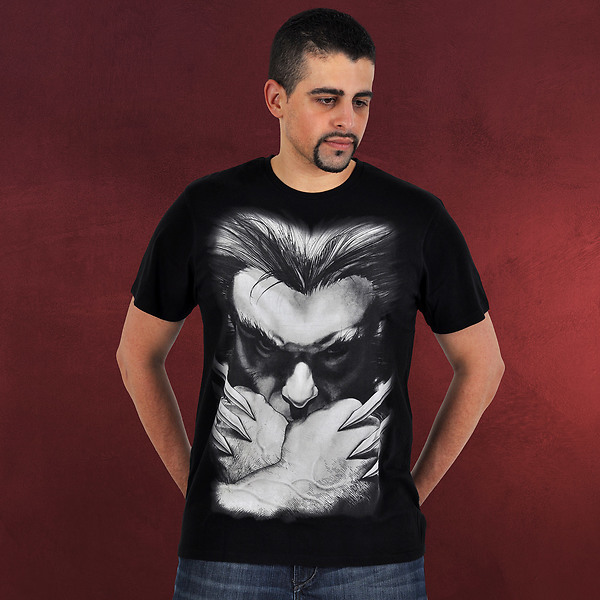 Wolverine - Claws T-Shirt