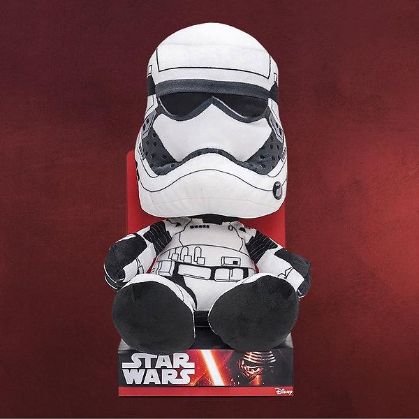 Star Wars - Stormtrooper Plüsch Figur 25 cm