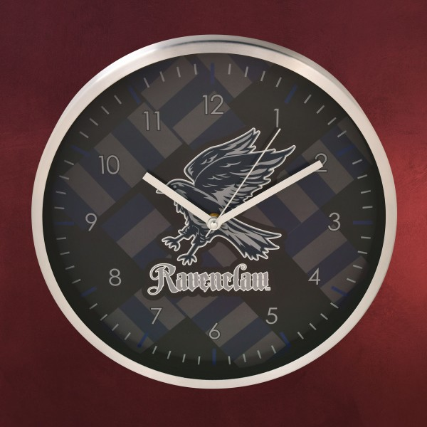 Harry Potter - Ravenclaw Wanduhr