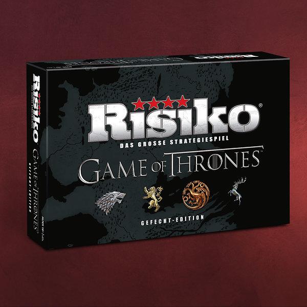 Game of Thrones Risiko - Gefecht Edition