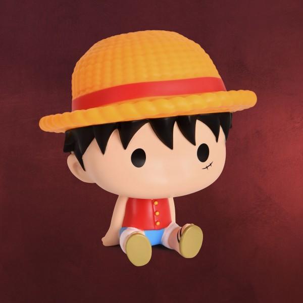 One Piece - Luffy Chibi Spardose
