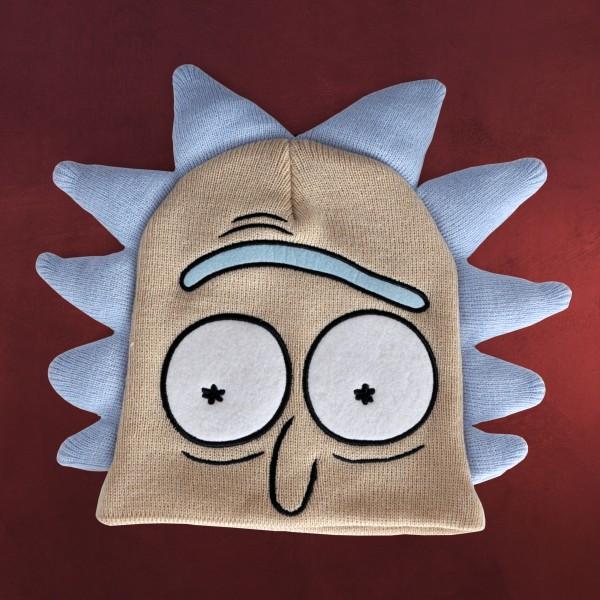 Rick and Morty - Rick Mütze