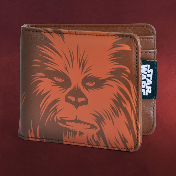 Star Wars - Chewbacca Geldbörse