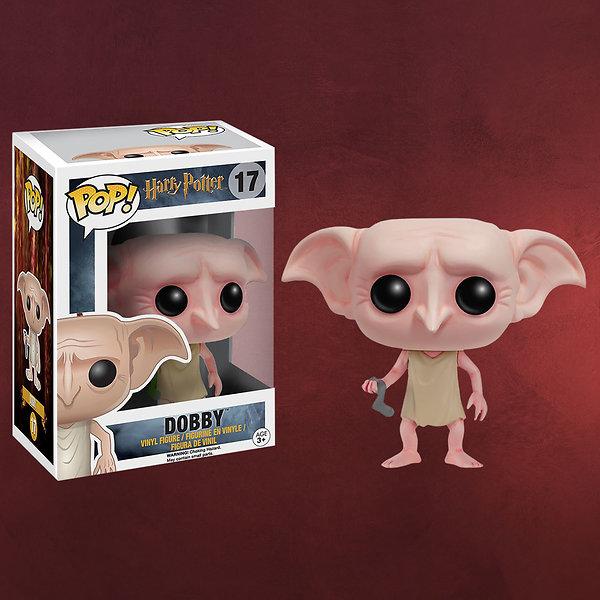 Harry Potter - Dobby Mini-Figur