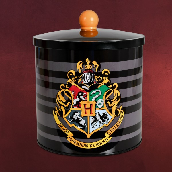 Harry Potter - Hogwarts Wappen Dose