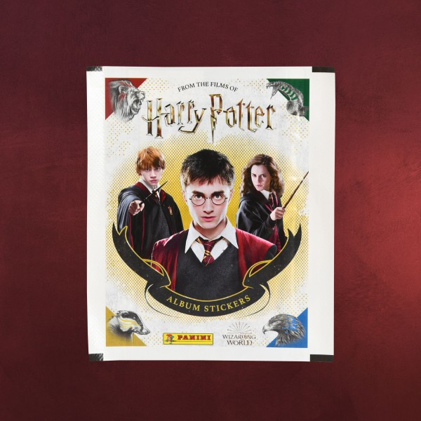 Harry Potter Sticker Pack