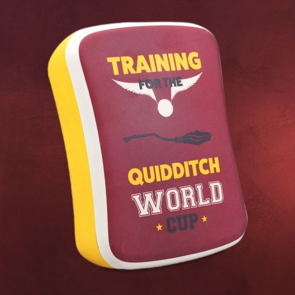 Harry Potter - Quidditch Lunchbox
