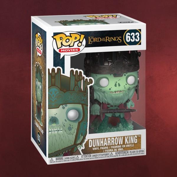 Herr der Ringe - König der Toten Funko Pop Figur