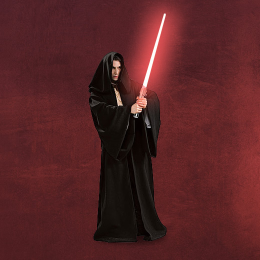 Star Wars - Sith Robe