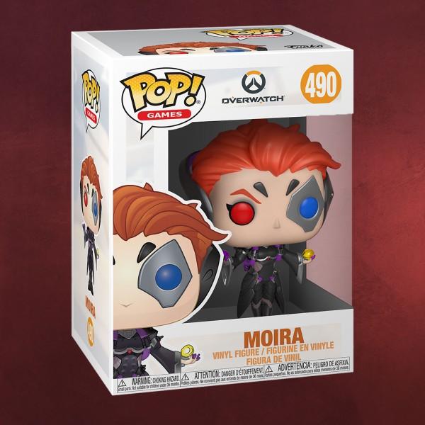 Overwatch - Moira Funko Pop Figur