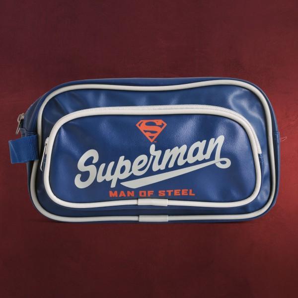 Superman - Man of Steel Kulturtasche