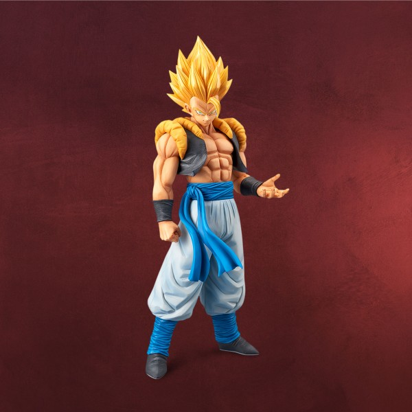 Dragon Ball Super - Gogeta Grandista nero Figur 27 cm