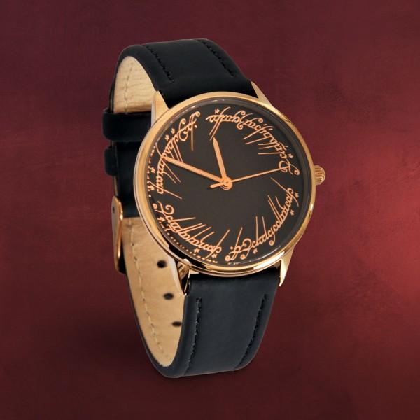 Herr der Ringe - Die Eine Uhr Damen