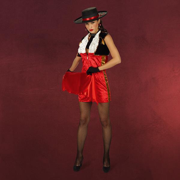 Miss Matador - Damenkostüm