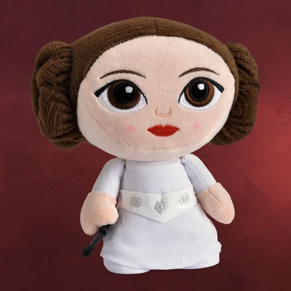 Star Wars - Prinzessin Leia Plüsch Figur