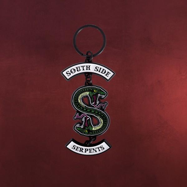 Riverdale - South Side Serpents Schlüsselanhänger