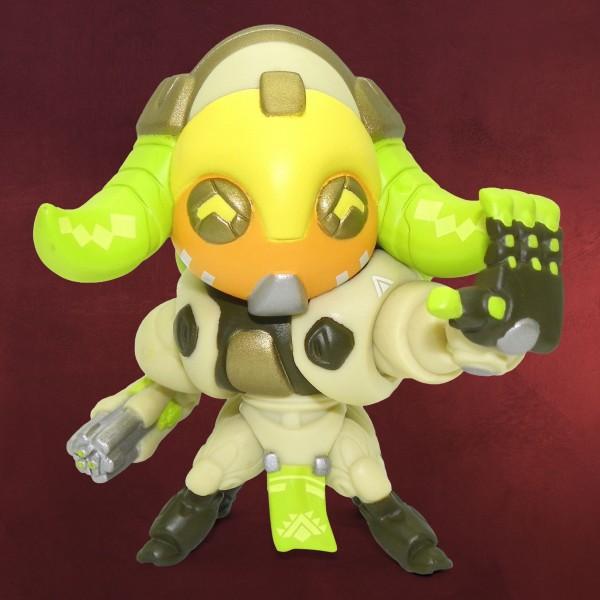 Overwatch - Orisa Cute But Deadly Figur