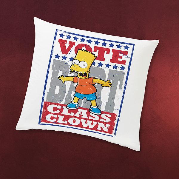 Simpsons - Bart Dekokissen