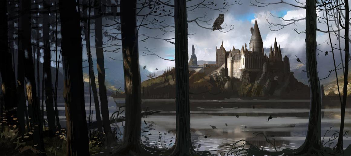 Harry Potter Was Nach Voldemort Geschah Blog Elbenwald De