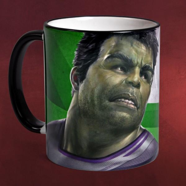 Avengers - Hulk Endgame Tasse