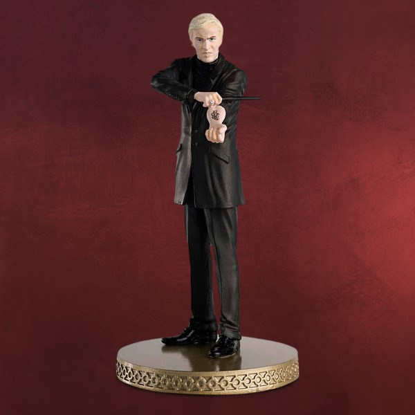 Draco Malfoy Todesser Hero Collector Figur 11 cm - Harry Potter