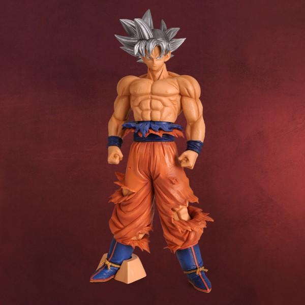 Dragon Ball Z - Son Goku Ultra Instinkt Resolution of Soldiers Figur 28 cm