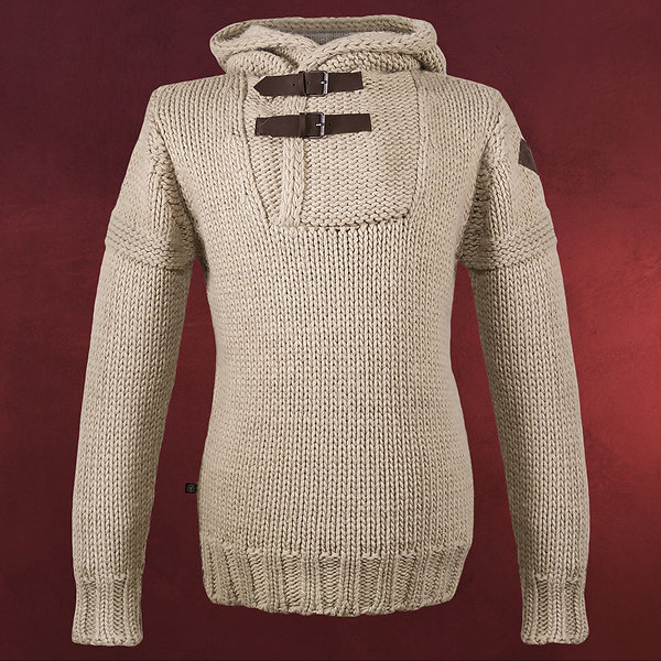 Witcher - Chainmail Hoodie