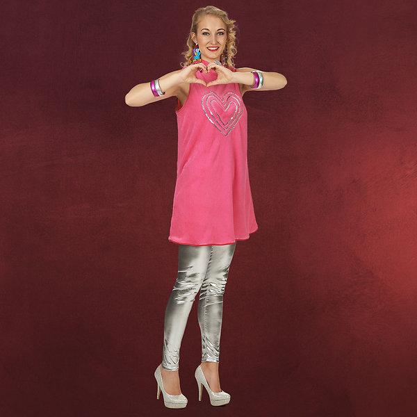 Sweet Heart Kostüm Kleid